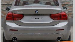 BMW 1 Series Sedan To Debut At Guangzhou Auto Show 6