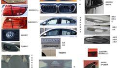 BMW 1 Series Sedan To Debut At Guangzhou Auto Show 9