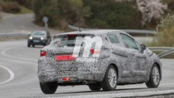 cmf-based-next-gen-nissan-micra-rear-spotted