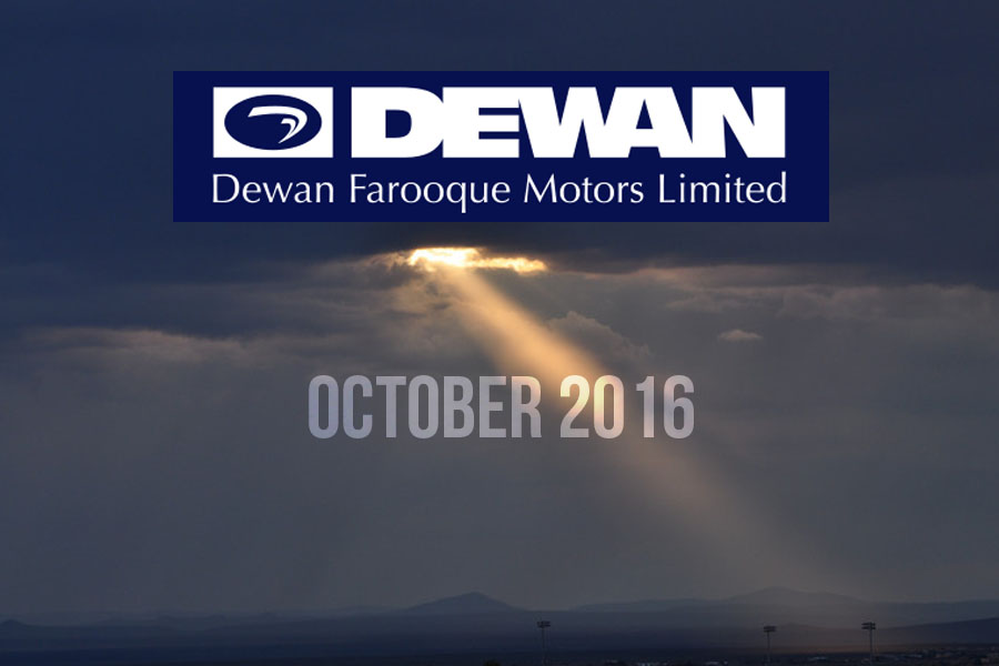 Dewan Farooque Motors To Start Assembling Vehicles By October 2016 10
