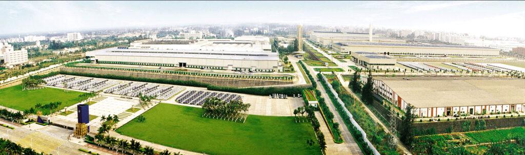 Haima_factory