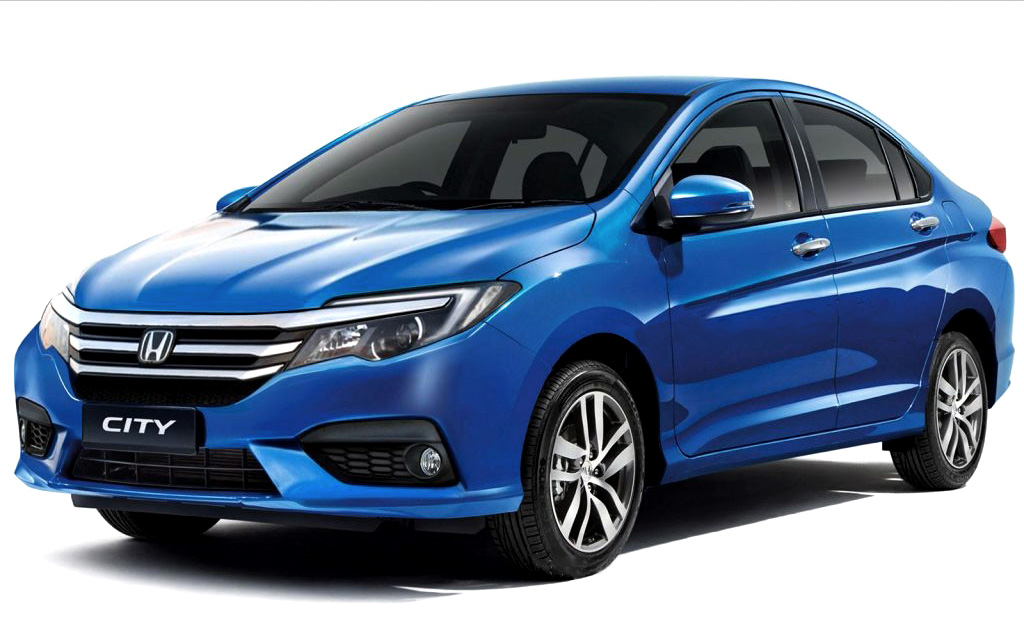 Honda City Facelift Expected To Arrive In India By January 2017 5