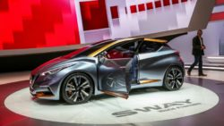 Nissan Sway concept 1051 876x535