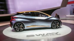 Nissan Sway concept 111 876x535