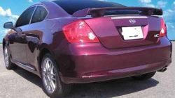 Car Spoilers: Style vs Purpose 7