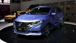 Honda Gienia Officially Unveiled At Chengdu Motor Show 1