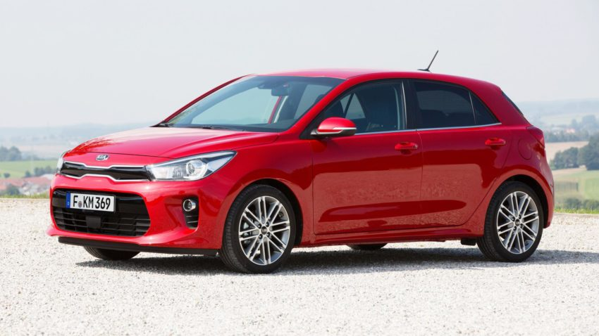 KIA to Start Assembling Cars in Pakistan 1