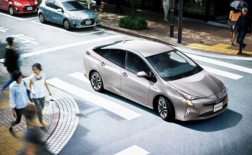 Toyota To Offer New Safety Features On All Future Cars 5