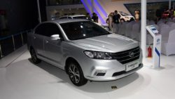Lifan Autos to Focus on EVs only- Most Gasoline Engine Models Discontinued 36