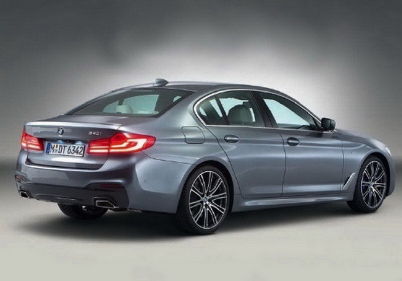 2017-bmw-5-series-rear-leak