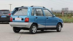 The Electric Version Of Jiangnan TT 4