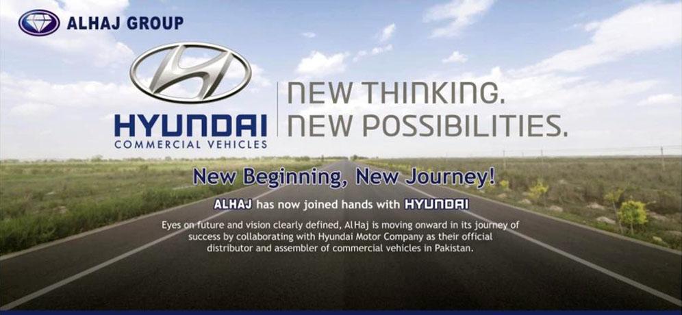 Al-Haj Group Teams Up with Hyundai 4