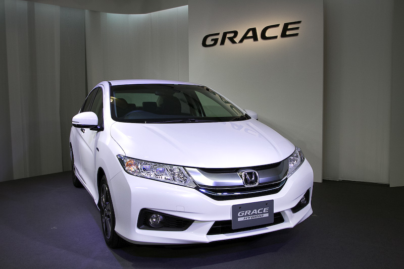 2017 Honda City to Look Similar to Honda Greiz- Report 8