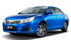 BYD Suri- World's First Car That Can Be Operated With A Remote Control 9