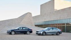 New BMW 5-Series Unveiled, To Be Launched by February 2017 8
