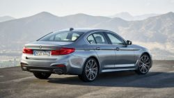 New BMW 5-Series Unveiled, To Be Launched by February 2017 7