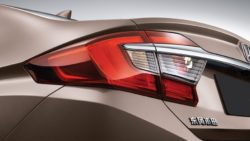 2017 Honda City to Look Similar to Honda Greiz- Report 5