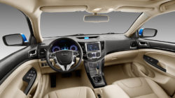 BYD Suri- World's First Car That Can Be Operated With A Remote Control 10