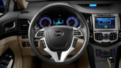 BYD Suri- World's First Car That Can Be Operated With A Remote Control 11