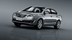Lifan Autos to Focus on EVs only- Most Gasoline Engine Models Discontinued 40