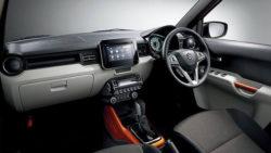 Suzuki Ignis Unveiled At Paris Motor Show 8