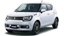 Suzuki Ignis Unveiled At Paris Motor Show 10