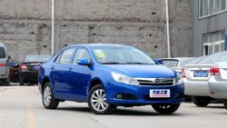 BYD Suri- World's First Car That Can Be Operated With A Remote Control 3
