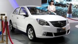 Lifan Autos to Focus on EVs only- Most Gasoline Engine Models Discontinued 26