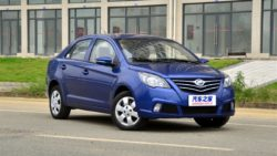 Lifan Autos to Focus on EVs only- Most Gasoline Engine Models Discontinued 14