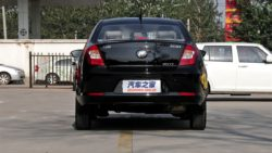 Lifan Autos to Focus on EVs only- Most Gasoline Engine Models Discontinued 20