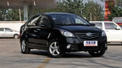 Lifan Autos to Focus on EVs only- Most Gasoline Engine Models Discontinued 18
