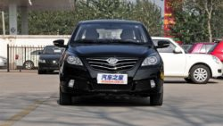 Lifan Autos to Focus on EVs only- Most Gasoline Engine Models Discontinued 17