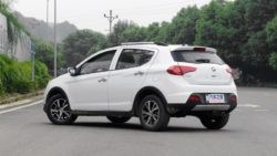 Lifan Autos to Focus on EVs only- Most Gasoline Engine Models Discontinued 87