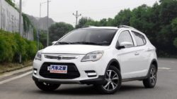 Lifan Autos to Focus on EVs only- Most Gasoline Engine Models Discontinued 86