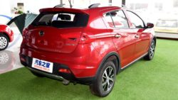 Lifan Autos to Focus on EVs only- Most Gasoline Engine Models Discontinued 93