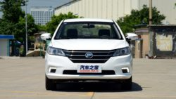 Lifan Autos to Focus on EVs only- Most Gasoline Engine Models Discontinued 28