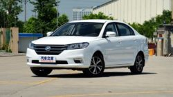 Lifan Autos to Focus on EVs only- Most Gasoline Engine Models Discontinued 29