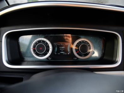 Enranger G5- An Impressive Car By a Newbie Automaker 7