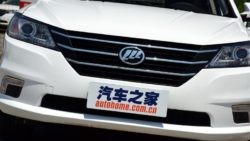 Lifan Autos to Focus on EVs only- Most Gasoline Engine Models Discontinued 34