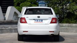 Lifan Autos to Focus on EVs only- Most Gasoline Engine Models Discontinued 51