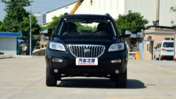 Lifan Autos to Focus on EVs only- Most Gasoline Engine Models Discontinued 99