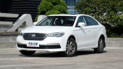 Lifan Autos to Focus on EVs only- Most Gasoline Engine Models Discontinued 58