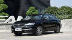 Lifan Autos to Focus on EVs only- Most Gasoline Engine Models Discontinued 67