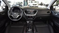 2017 Hyundai Verna Launched in China 11