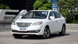 Lifan Autos to Focus on EVs only- Most Gasoline Engine Models Discontinued 48