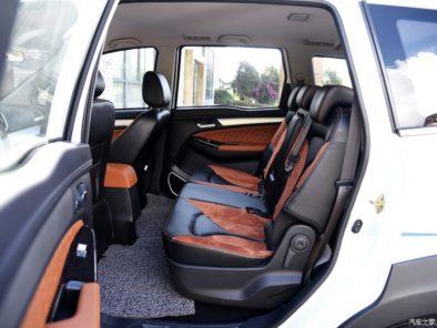 Enranger G5- An Impressive Car By a Newbie Automaker 23