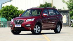 Lifan Autos to Focus on EVs only- Most Gasoline Engine Models Discontinued 96