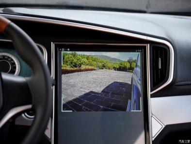 Enranger G5- An Impressive Car By a Newbie Automaker 11