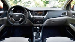 2017 Hyundai Verna Launched in China 5