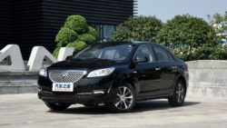 Lifan Autos to Focus on EVs only- Most Gasoline Engine Models Discontinued 44